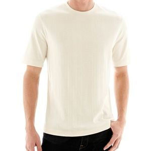 NWT Mens Liz Claiborne Shirt